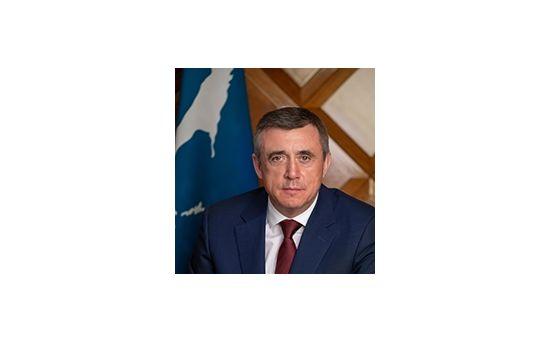 Лимаренко Валерий Игоревич