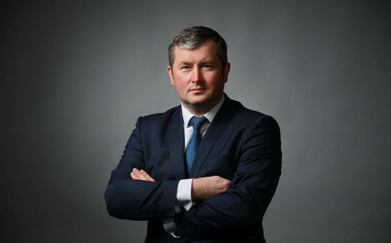 Присяжнюк Михаил Сергеевич