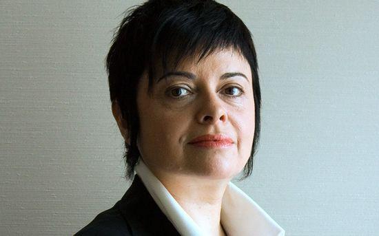 Бернштейн Ирина Львовна