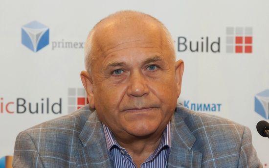 Орт Александр Иванович