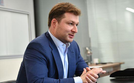 Селезнев Павел Леонидович