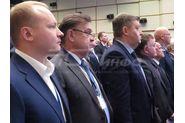 Мороз Антон Михайлович, Питерский Леонид Юрьевич