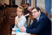 Погалова Татьяна Алексеевна. Конференция