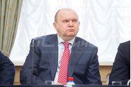 Домрачев Евгений Владимирович, Координационный совет по развитию транспортной инфраструктуры ЛО и СПб
