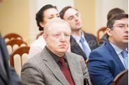 Координационный совет по развитию транспортной инфраструктуры ЛО и СПб