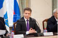 Координационный совет по развитию транспортной инфраструктуры ЛО и СПб, Соколов Максим Юрьевич