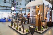 St. Petersburg Design Week в самом разгаре. Эксперты спорят о судьбах градостроительства, а посетители выставок знакомятся с трендами в области дизайна, архитектуры, искусства.