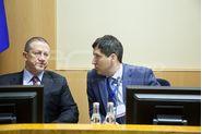 Горбунов Денис Александрович, Лебедев Андрей Ярославович