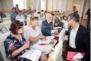Научно-практическая конференция «Наследие для всех – 100 лет под охраной. Взаимодействие государства, бизнеса и общества в сфере сохранения культурного наследия».