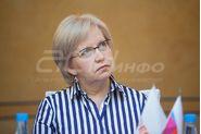 Курбатова Анна