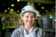 Экскурсия на завод газобетона Н+ Н, Власова Ирина
