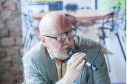 Линов Владимир, St. Petersburg Design Week в самом разгаре. Эксперты спорят о судьбах градостроительства, а посетители выставок знакомятся с трендами в области дизайна, архитектуры, искусства.