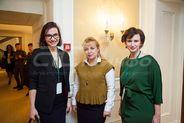 Погалова Татьяна Алексеевна, Литвинова Дарья Борисовна, Саблина Александра
