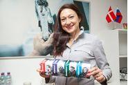 Экскурсия на завод газобетона Н+ Н, Белецкая Наталья Николаевна
