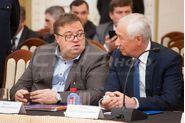 Иванов Кирилл Валентинович, Координационный совет по развитию транспортной инфраструктуры ЛО и СПб