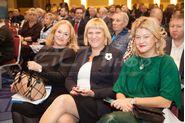Крылова Елена. XV Международный конгресс