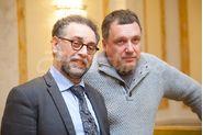 Харазов Леван Арнольдович, Водопьянов Игорь