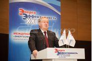 Посохин Михаил Михаилович. XV Международный конгресс