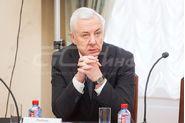 Координационный совет по развитию транспортной инфраструктуры ЛО и СПб, Рыбнов Евгений Иванович