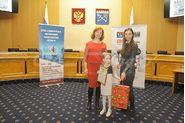 Удалова Инга Борисовна