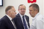 Награждение лучших строителей в Минстрое, Хасханов Герман Вахидович