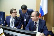 Горбунов Денис Александрович, Калнкин Владимир Николаевич