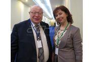 Гримитлин Александр Михайлович, Удалова Инга Борисовна