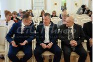 Церемония награждения работников строительного комплекса за трудовые достижения., Ярошенко Сергей Дмитриевич