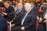Вихрев Александр. XV Международный конгресс