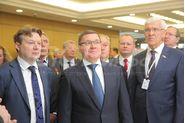 Якушев Владимир Владимирович, Глушков Антон Николаевич, Мороз Антон Михайлович