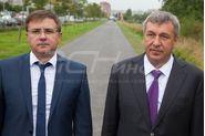 Албин Игорь Николаевич, Омельницкий Владимир Владимирович