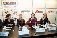 Литвинова Дарья Борисовна, Лисовская Екатерина, Запорожченко Екатерина, Соболева Катерина