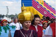 День рождения Ленинградской области в Выборге