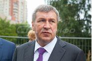 Албин Игорь Николаевич